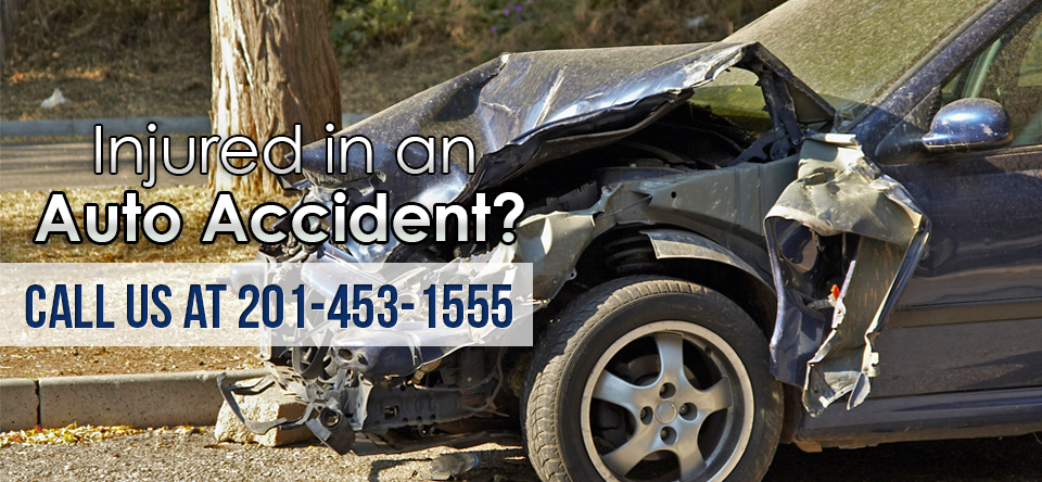 Personal Injury Therapy in Hudson/Bergen County